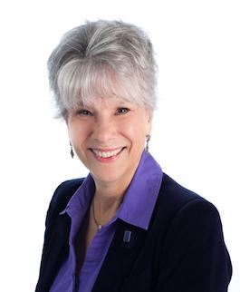 Kathy Maust