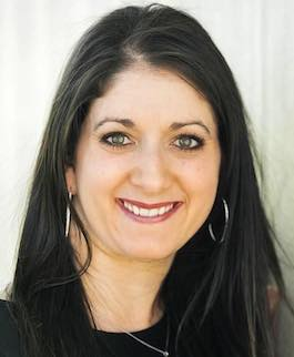 Nicole Gautreau