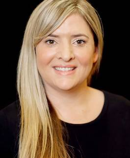 Nicole Spellman